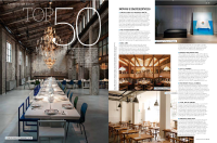 50 Restaurantes-Casa Vogue Brasil Set 2014