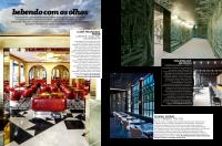 Bares | Casa Vogue Brasil Feb 2015