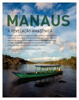 Manaus-Volta ao Mundo June 2014