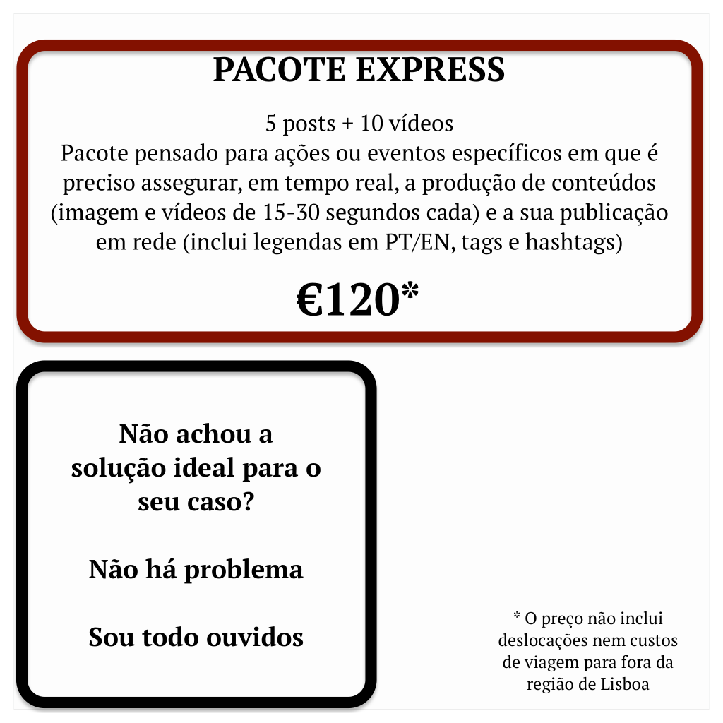 Pacote Express