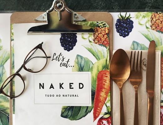 1. Óculos graduados no Naked-Escolhida